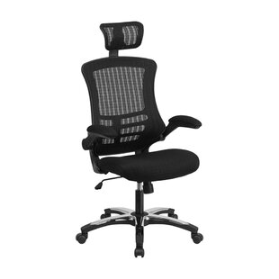 Mesh Task Chair by Symple Stuff Discount