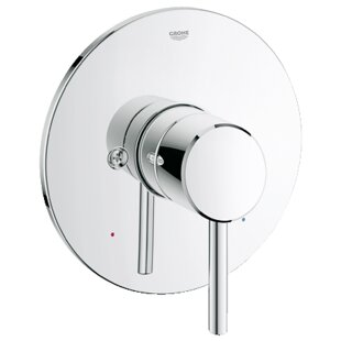 Grohe Concetto Pressure Balance Valve Faucet Trim Only