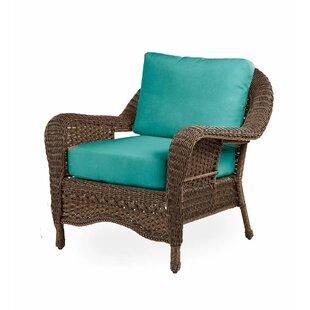 Plow & Hearth Prospect Hill Patio Chair w..