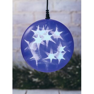 Read Reviews Mccarver Sphere Large Globe String Lights By The Holiday Aisle