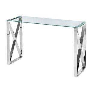 Review Cochrane Console Table