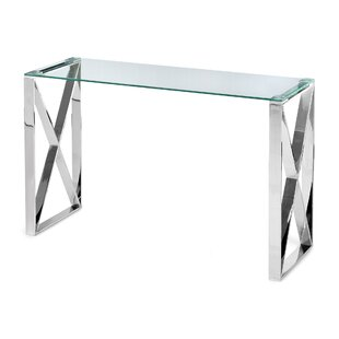 Cochrane Console Table By Metro Lane