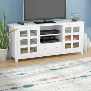 Top Shepparton TV Stand for TVs up to 60 by Andover Mills Reviews (2019) & Buyer's Guide