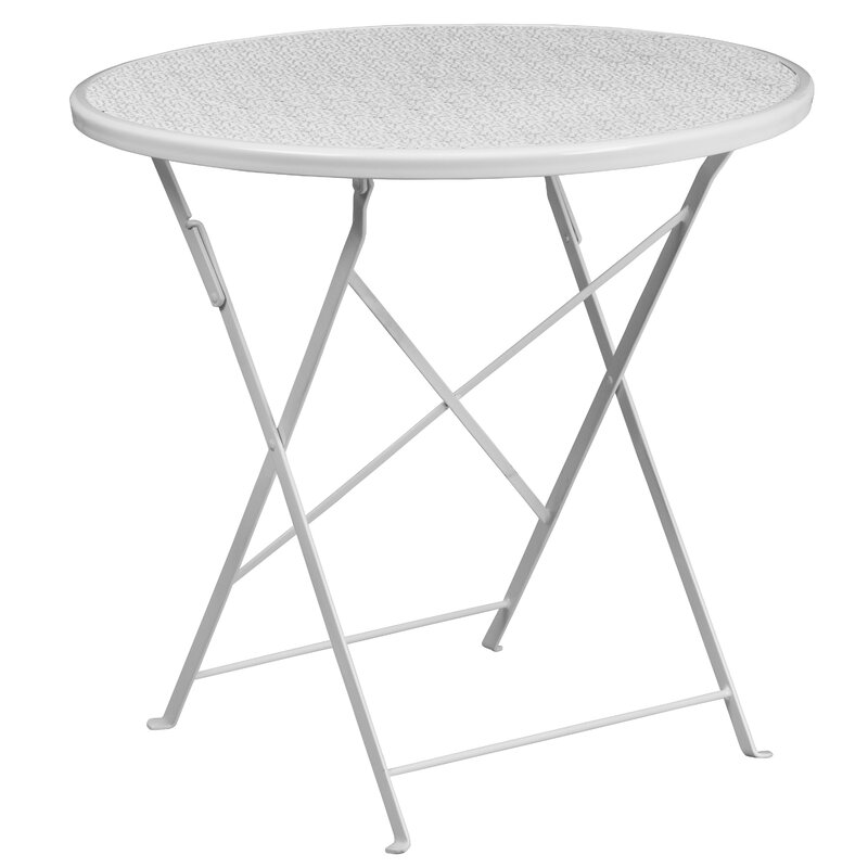 Exceptionnel Hassie Folding Bistro Table