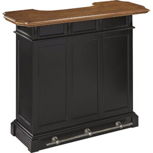 in home bar furniture. collette home bar in furniture