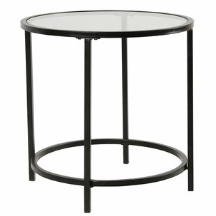 Bousquet End Table