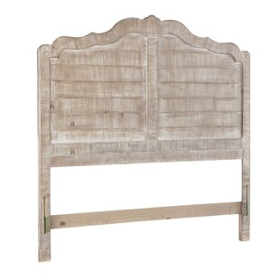 Jeffery Panel Headboard