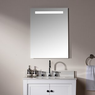 Maykke Taylor Wall Mirror