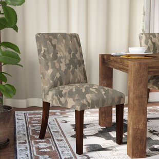 Atuk Side Chair
