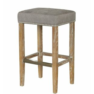 Saige 26 Bar Stool One Allium Way