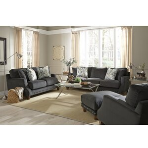 Raven Configurable Living Room Set by Three Posts