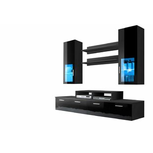 Spalding Entertainment Unit For TVs Up To 43