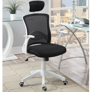 Mesh Task Chair by Poundex Great Reviews