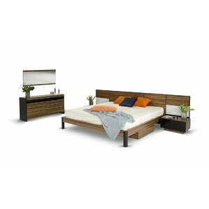 contemporary bedroom set.  https secure img1 fg wfcdn com im 50646437 resiz