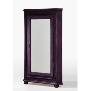 Batton 1 Door Corner Wardrobe By Rosalind Wheeler