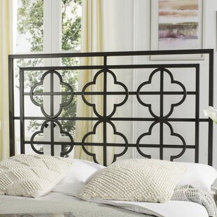 Willa Arlo Interiors Dimatteo Open-Frame Headboard