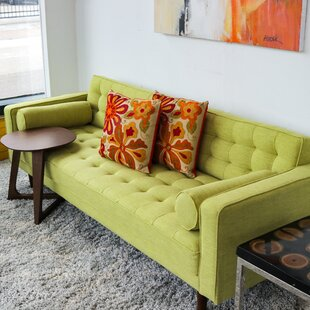 Elston Mid Century Sofa