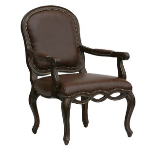 Malgosia Armchair by Astoria Grand Best Choices