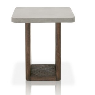 Bog Water End Table
