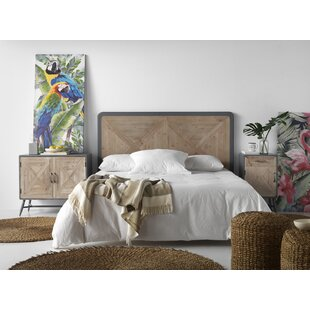 Brantner Headboard By Williston Forge