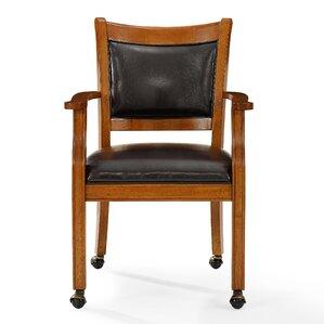 Genoa Arm Chair by Loon Peak