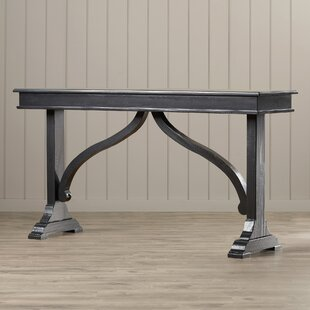 Greenbaum Console Table by Beachcrest Home