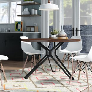 Light Wood Brayden Studio Kitchen Dining Tables You Ll Love In 2021 Wayfair