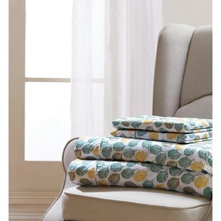 Bayville Fern Sheet Set