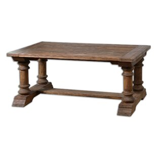 Saturia Coffee Table Uttermost