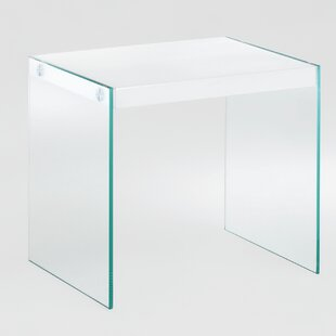 Fain Side Table By 17 Stories