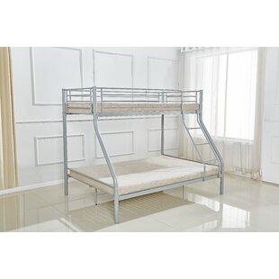 Tobias Bunk Bed By Mercury Row
