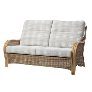 Wendy 3 Seater Conservatory Sofa By Beachcrest Home
