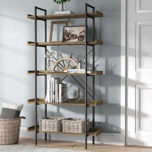 Bennet Bookcase By Gracie Oaks