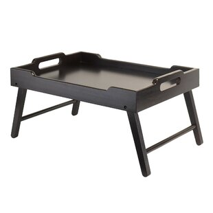 Kira Bed TV Tray by Winsome
