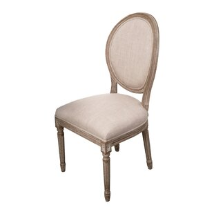 Maria Upholstered Dining Chair by Lark Ma..
