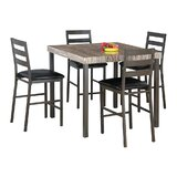 Cora Dining Table by Latitude Run®