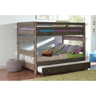 Coupon Malina Youth Full over Full Standard Bed by Viv + Rae Reviews (2019) & Buyer's Guide