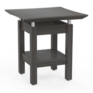 Affordable Sterling End Table By Mayline Group