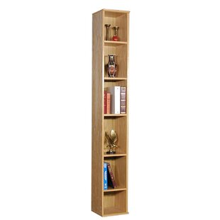 Heirloom Standard Bookcase