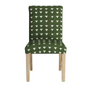 Pewitt Upholstered Dining Chair Bungalow Rose
