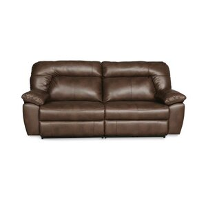Zhenyu 2 Seat Reclining Sofa by Red Barrel Studio