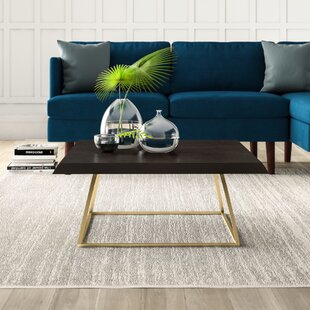 Mcfall Square Coffee Table