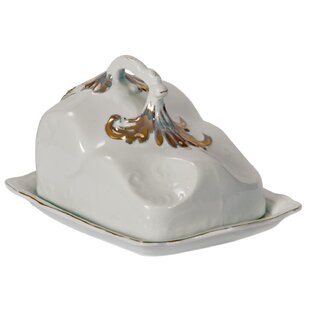 Cheese Dish by Château Chic