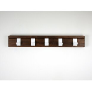 Celia Wall Mounted Coat Rack By 17 Stories