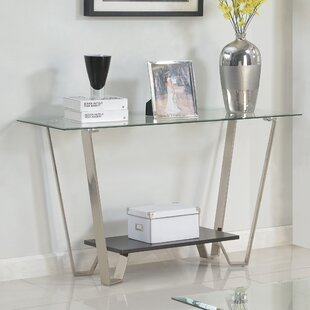 Orren Ellis Ilana Console Table