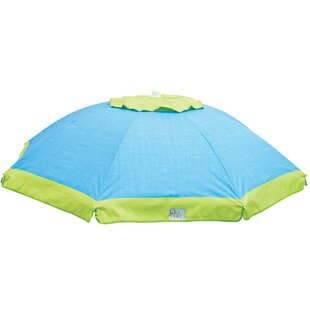 Tilt 6 ft. Beach Umbrella