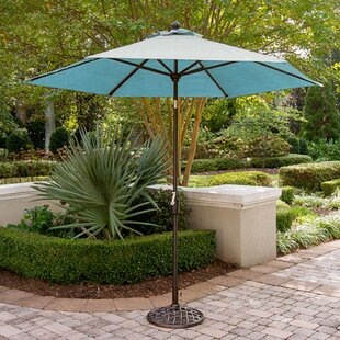 Three Posts Lauritsen 11 Ft. Market Umbrella