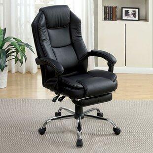 Red Barrel Studio Madie Office Chair