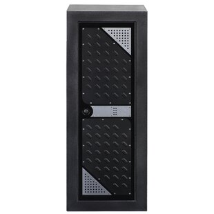 Stack-On Key Lock Gun Safe