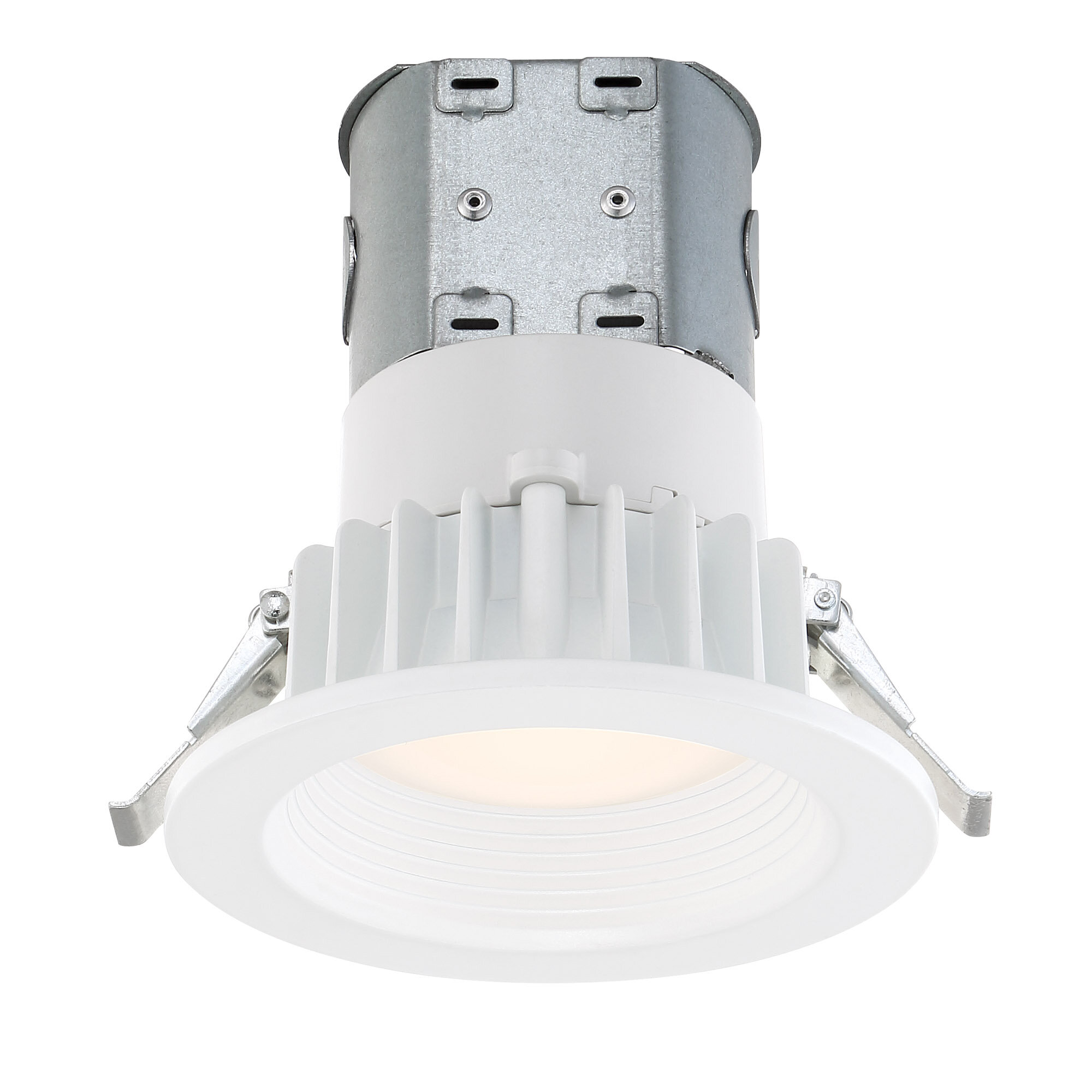 Led Recessed Lighting Kit